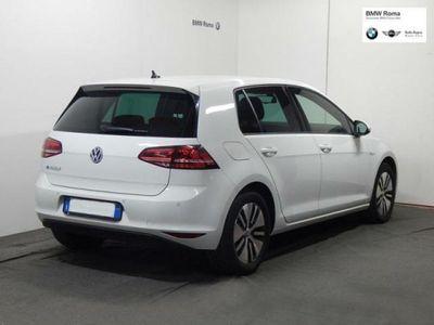 usata VW Golf e- 115 CV