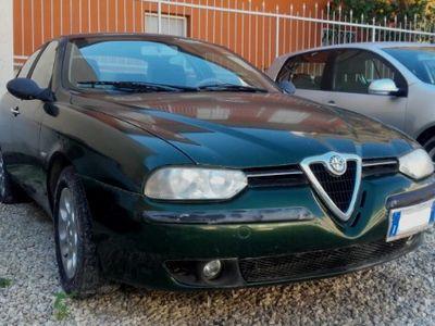 gebraucht Alfa Romeo 156 1.9 JTD 110cv