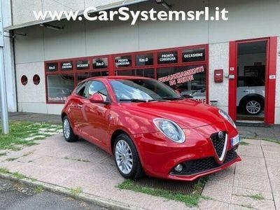 usata Alfa Romeo MiTo 1.3 JTDm 95 CV S&S