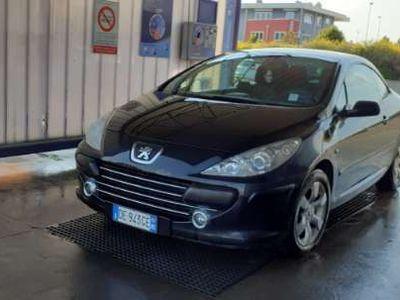 usata Peugeot 307 CC 1.6 16V Tecno