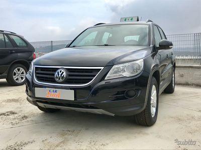 brugt VW Tiguan 2.0 tdi 140 cv 4 Motion