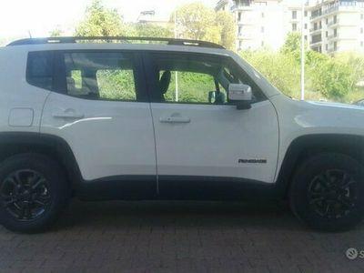 usata Jeep Renegade - 2021
