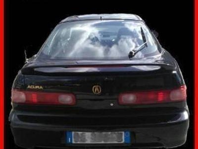 usata Honda Integra 1998 - Auto Particolare