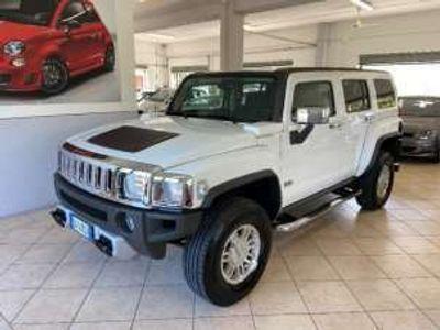 usata Hummer H3 3.7 aut.Luxury Benzina