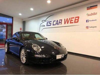 usata Porsche 911 Carrera S Coupé 355 CV