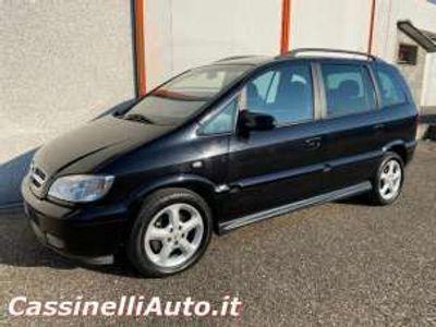 usata Opel Zafira 1.6 16V Eco M Elegance ** 7 POSTI Piacenza