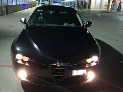 gebraucht Alfa Romeo 159 1.9 jtdm unica allestimento super