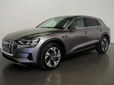 usata Audi E-Tron e-tron - 55 QUATTRO BUSINESS