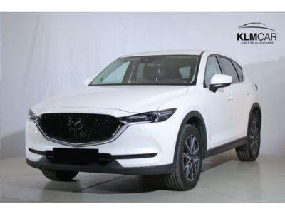 usata Mazda CX-5 175 Sports-Line AWD *LED*NAVI*RADIO DAB*