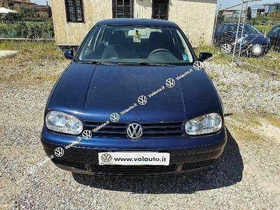 usata VW Golf IV Golf 4ª serie1.9 TDI/130 CV cat 5