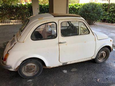 käytetty Fiat Cinquecento - Anni 60