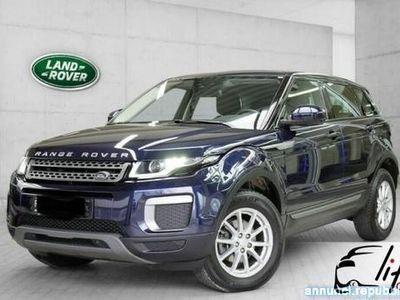brugt Land Rover Range Rover 2.0 TD4 150 CV 5p. Pure/led/navi/pdc/ 0622445431 Roma