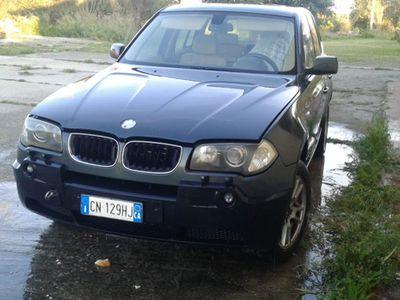 usado BMW X3 2.0 Diesel