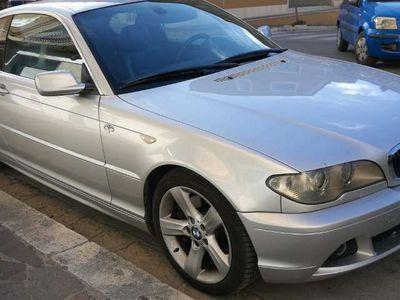 usata BMW 330 Serie 3 (E46) cat