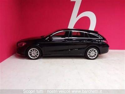 usata Mercedes 180 CLA CLASSE (C/X117)S.W. AUTOMATIC BUSINESS EXTRA