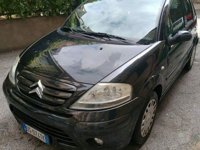 usata Citroën C3 1.1 airdream Exclusive Style