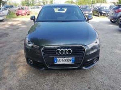 usata Audi A1 1.4 TFSI S tronic 120000KM UNICO PROPRIETARIO Benzina