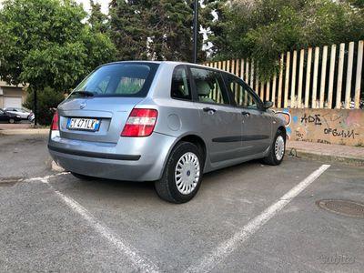 käytetty Fiat Stilo 2005 1.9 multijet 120cv