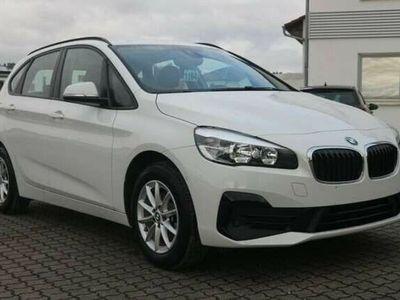 usata BMW 216 Active Tourer Serie 16 Advantage/navi/pdc/garan 24