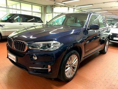 usata BMW X5 xDrive30d 258CV * 67.000 km tagliandi *