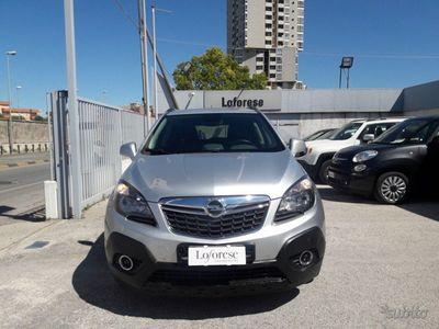 brugt Opel Mokka 1.6 CDTI Ecotec 136CV 4x2 Start&Stop Cosmo usato