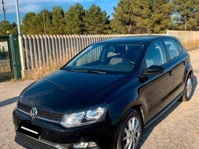 usata VW Polo 1.4 TDI 5p. 50mila KM