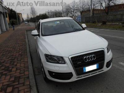 usata Audi Q5 Q52.0 TDI 170CV quattro Advanced Plus