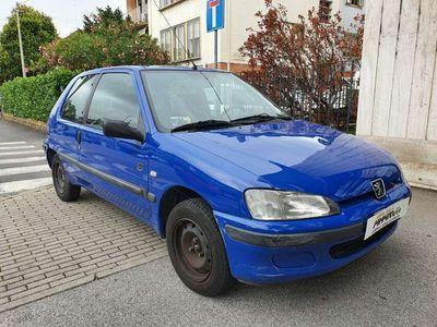usata Peugeot 106 954i cat 3 porte Open