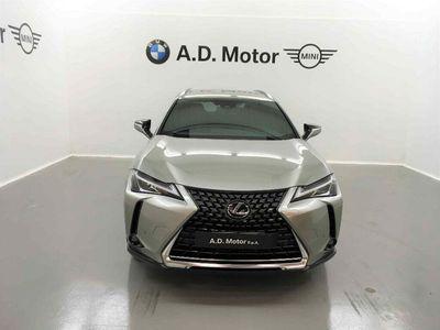 usata Lexus UX Hybrid Premium