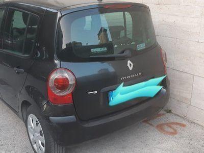 usata Renault Modus Modus 1.5 dCi 85CV Grazia