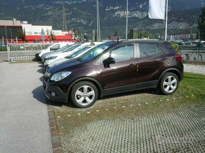 usata Opel Mokka 1.4