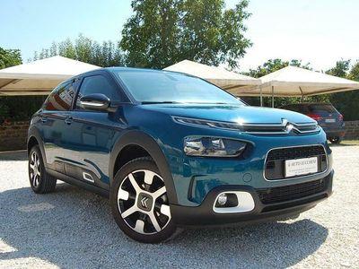 usata Citroën C4 Cactus BlueHDi 100 S&S Shine NAVI-CAMERA-PDC