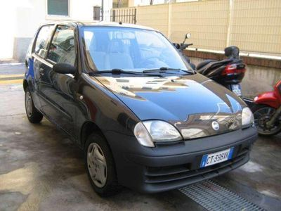 second-hand Fiat Seicento 1.1 ACTIVE