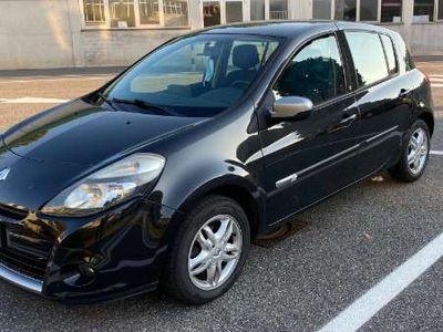 usata Renault Clio III 3 1.2 GPL 20th Anniversario