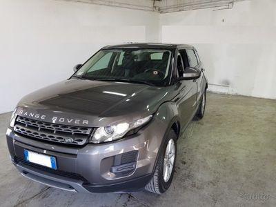 usado Land Rover Range Rover evoque 2.2 td4 Pure 150cv 5p c.aut
