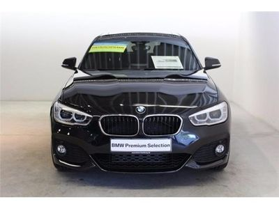usata BMW 118 118 mercato LED d a 5 porte pacchetto M Sport A