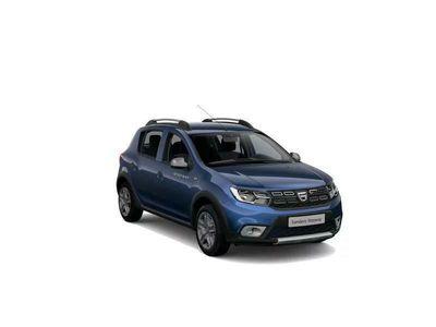 usata Dacia Sandero Stepway 1.0 SCe 75 CV S&S Access
