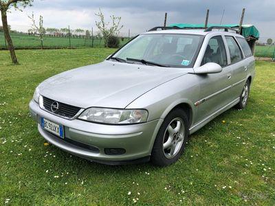 usado Opel Vectra B 2.0 perfettamente funzionante