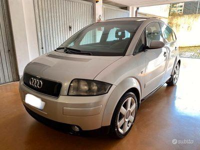 usata Audi A2 1.4 TDi Top