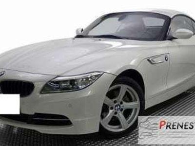 usata BMW Z4 sDrive20i pdc pelle totale cerchi ´´17´´ Benzina