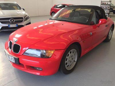 używany BMW Z3 1.8 cat Roadster
