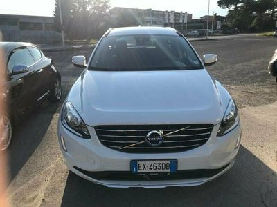 usata Volvo XC60 XC60D3 Geartronic Kinetic