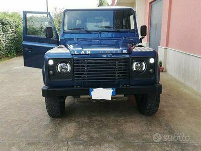 usata Land Rover Defender Defender 110 2.5 Td5 cat Hard-Top