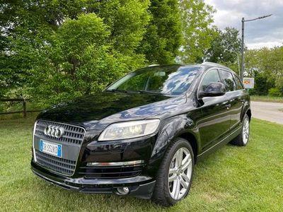 usata Audi Q7 3.0 V6 TDI 233CV quattro tiptronic Ad