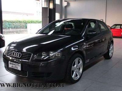usata Audi A3 1.9 TDI Ambition rif. 14251397