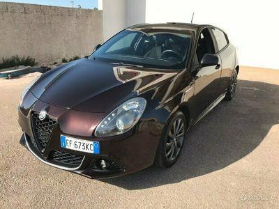 usata Alfa Romeo Giulietta 1.6 d 105cv
