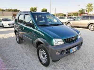 usata Daihatsu Terios 1.3i 16V 4x4