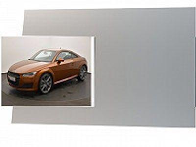 usata Audi TT Coupe 2.0 Tfsi S Tronic