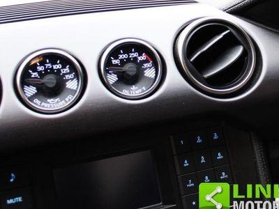 brugt Ford Mustang GT350 Shelby 526cv V8, Uniproprietario