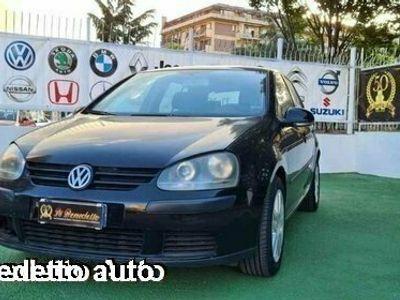 usata VW Golf 1.9 TDI 5p. Trendline